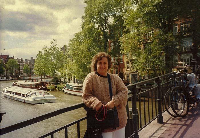 Em Bruges, Bélgica