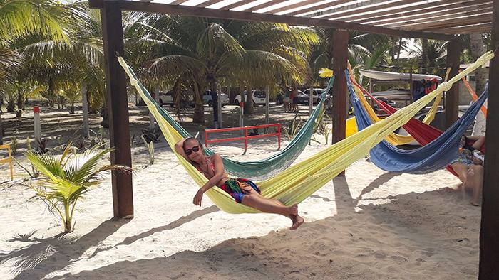 Redário do Marinheiro's Beach em Maragogi, Alagoas