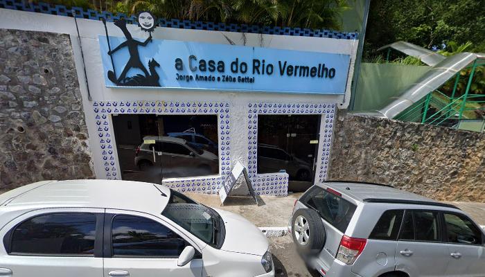 Casa do Rio Vermelho, Salvador, Bahia
