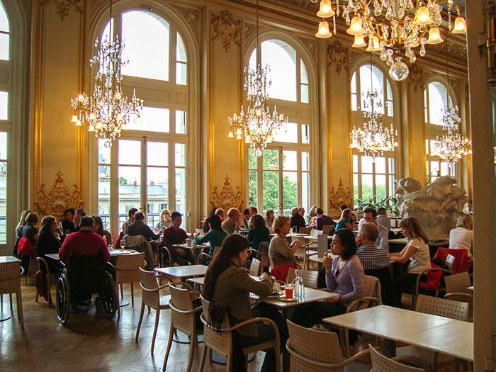 Le Restaurant - D'Orsay, Paris