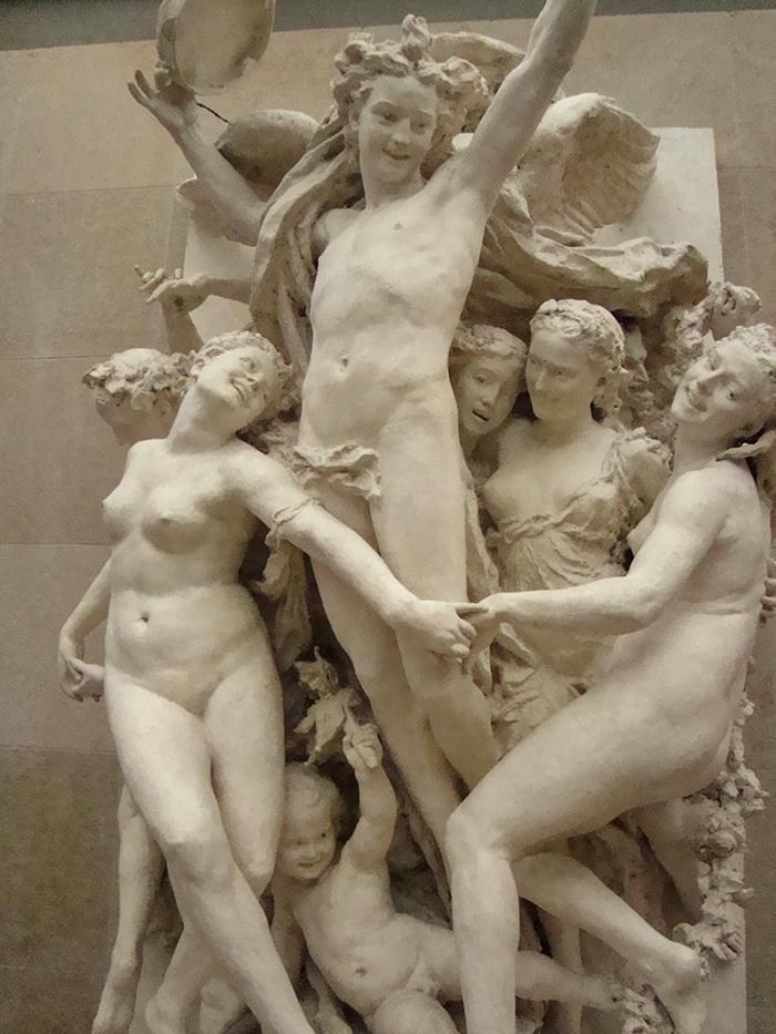 A Dança - Museu D'Orsay