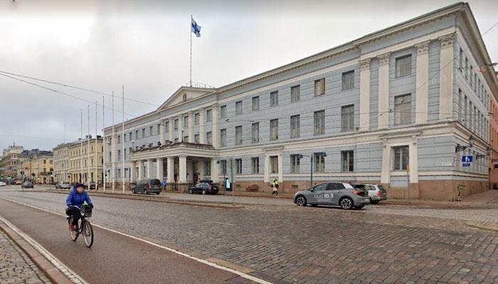 prefeitura de Helsinque, Finlândia